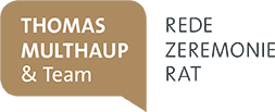 Logo Thomas Multhaup & Team