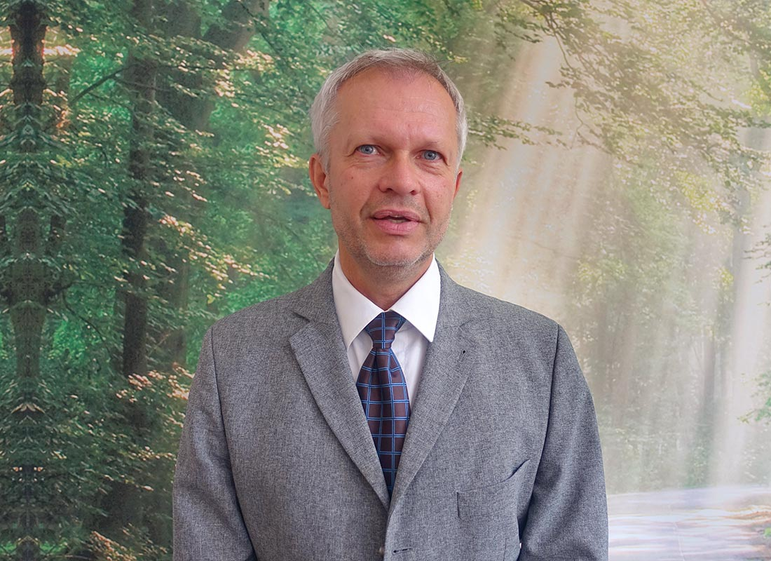 Dr. Andreas Johannes